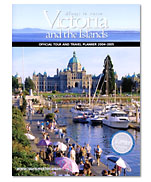 Tourism Victoria's Official Tour and Travel Planner
